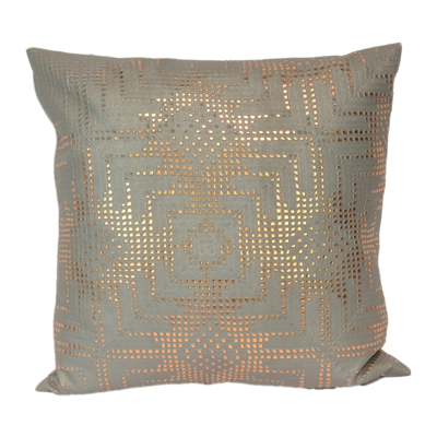 aztec-vinyl-down-pillow-front1