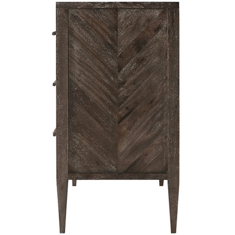 hair-on-hide-panelled-chest-side1