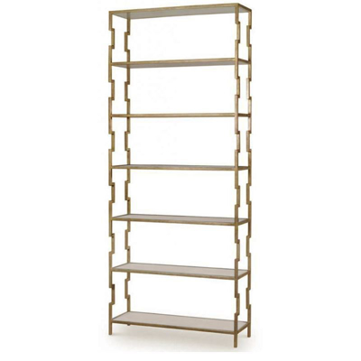 fontana-7tiered-bookshelf-agedbrass34-2