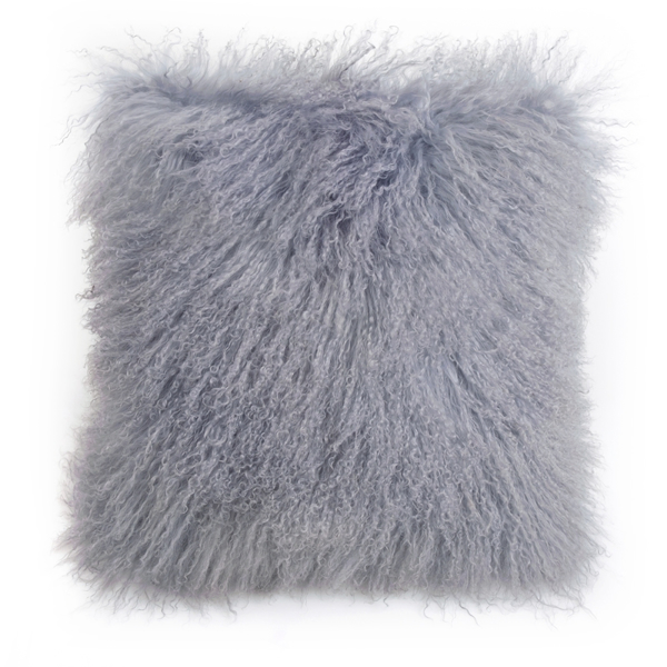 Excellent Tibetan Lamb Pillow Gmtry Best Dining Table And Chair Ideas Images Gmtryco