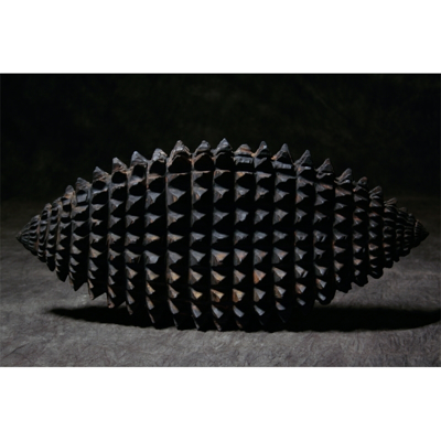 carved-maple-sculpture-pine-cone-front1