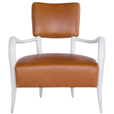 elka-leather-chair-orange-front1