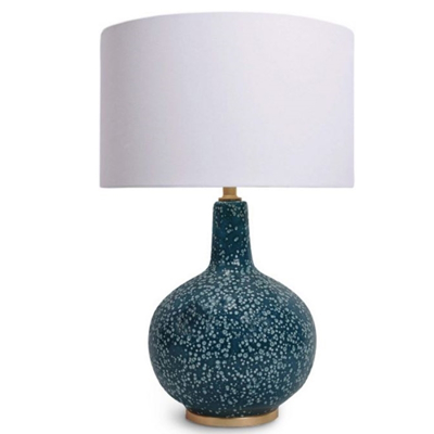 Blue Moon II Table Lamp
