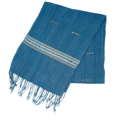 blue-cotton-throw-front1