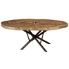 maya-oval-dining-table-ochre-front1