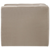 imperial-taupe-mohair-swivel-chair-side1