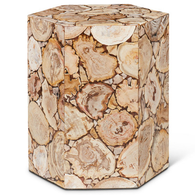 hexagon-petrified-stool-light-front1