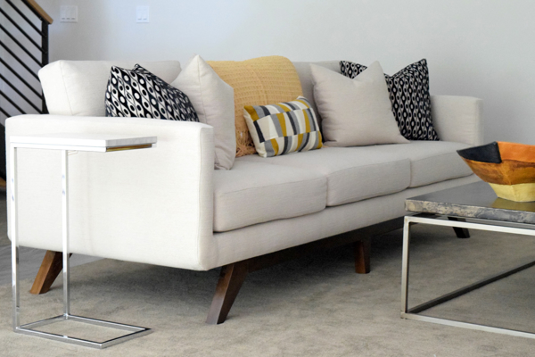 Picture for category Telluride - Sofas + Sectionals + Benches