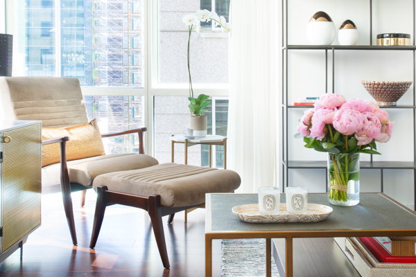 Picture for category New York - Ottomans + Stools