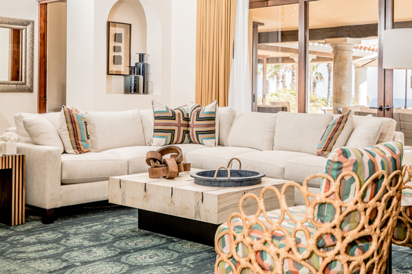 Picture for category Cabo - Sofa + Sectionals + Benches