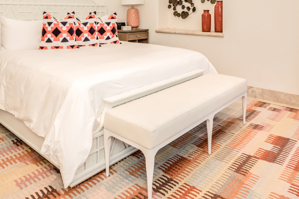 Picture for category Cabo - Ottomans + Stools