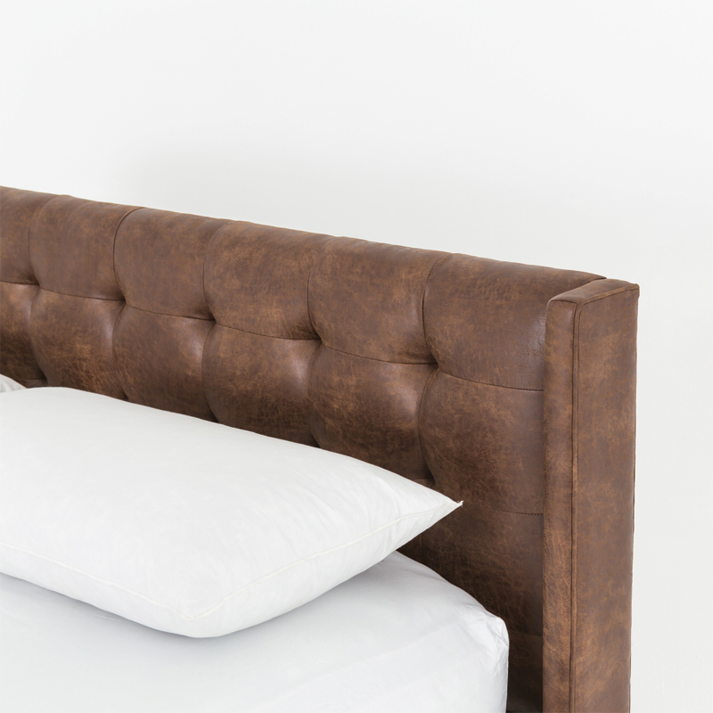 newhall-bed-vintage-tobacco-queen-detail1