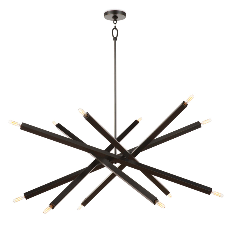 viper-chandelier-oil-rubbed-bronze-front1