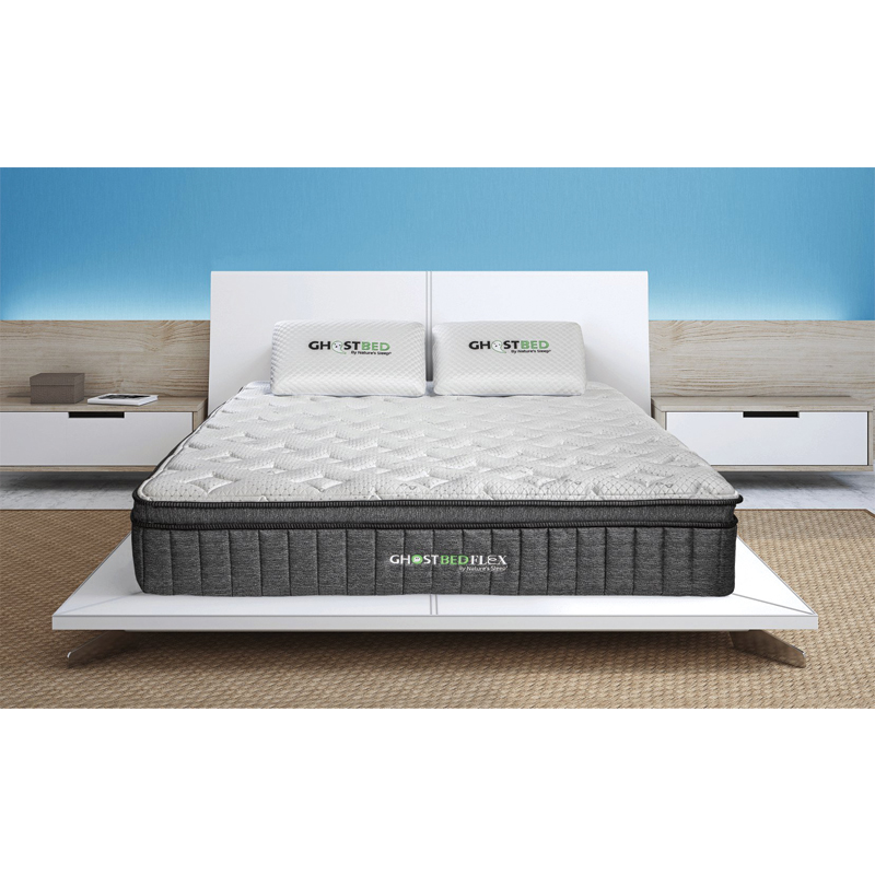 ghostbed-flex-mattress-xl-twin-front1