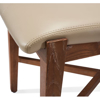 Ivy-dining-chair-cream-latte-detail1