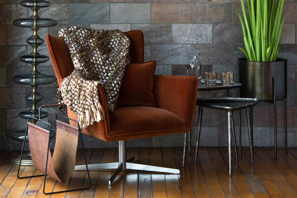 Picture for category Upholstered Chairs