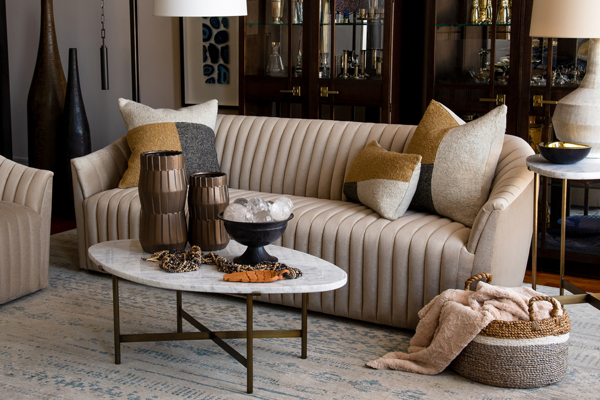 Picture for category Upholstered Sofas
