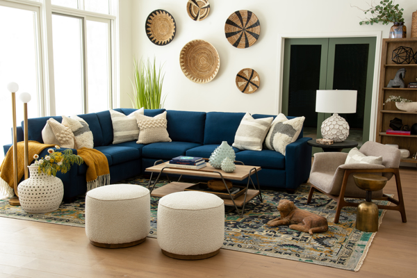 Picture for category Living Room Vignette