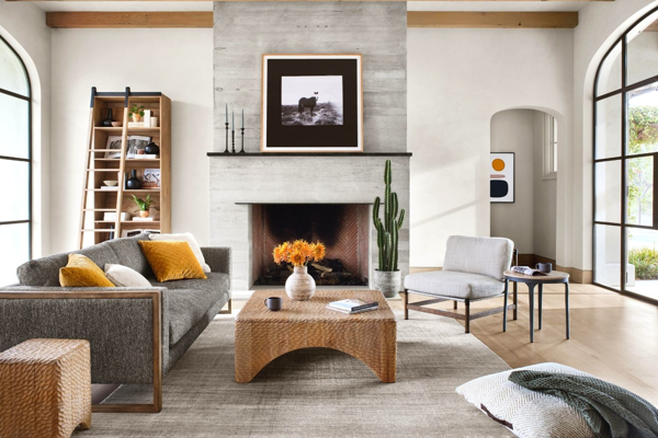 Picture for category New Sofas + Sectionals + Benches