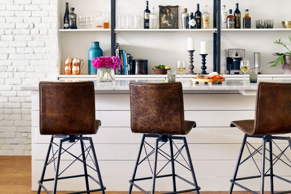 Picture for category Bar & Counter Stools