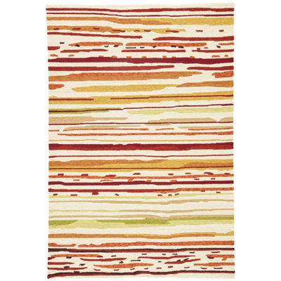 sketchy-lines-rug-snow-white-burnt-orange-front1