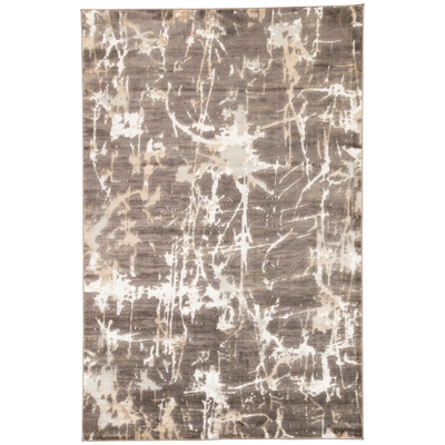 edge-rug-chocolate-brown-vaporous-grey-front1