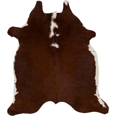 rawhide-rug-5-6-dark-brown-white-front1