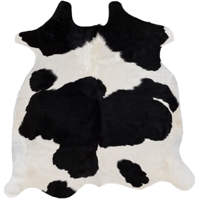 rawhide-rug-5-6-black-cream-front1