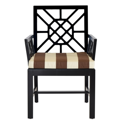 Picture of Bev Canyon Orient Dining Chair