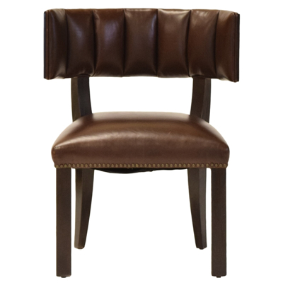 Picture of Beverly Klismos Dining Chair