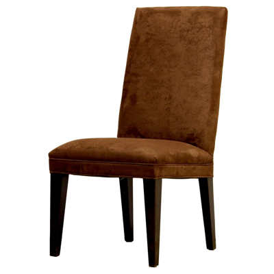 Picture of Love Sorrel Side Chair