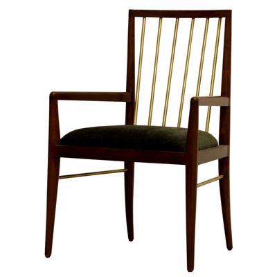 Picture of Madison Dining Arm Chair