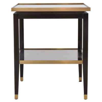 Picture of Acacia Accent Table