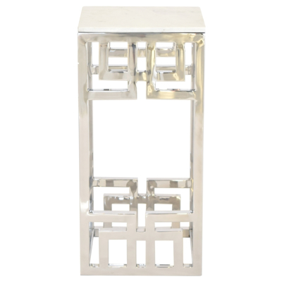 Picture of Amina Square Chairside Table