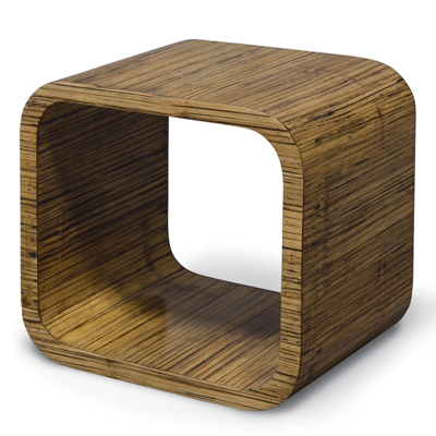 Picture of Bamboo Cube