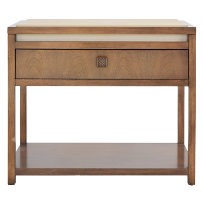 Picture of Brookline One-Drawer Nightstand