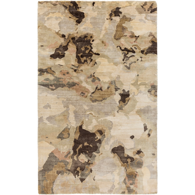 Picture of Slice of Nature Rug