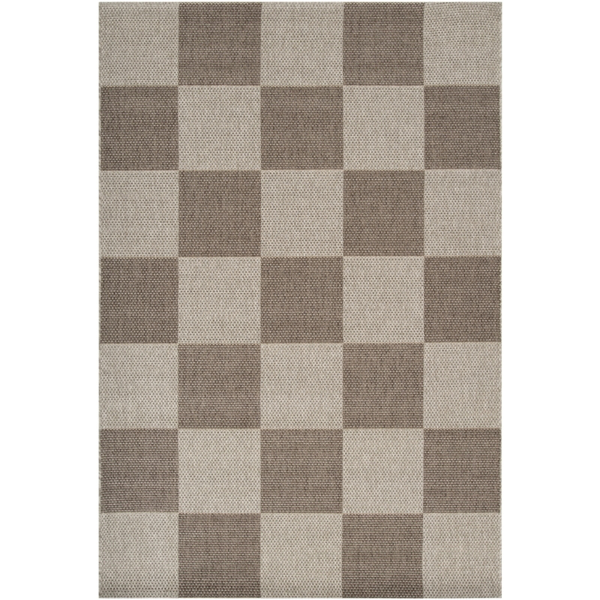 Picture of Elements Checker Rug